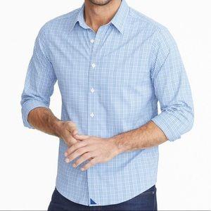 UNTUCKit Morisoli Tall Regular Fit Men's Shirt
